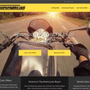Get Cash for my Bike Screenshot 1
