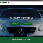 PayMax Car Buyers
